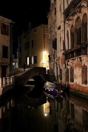 Venice Nights 2016