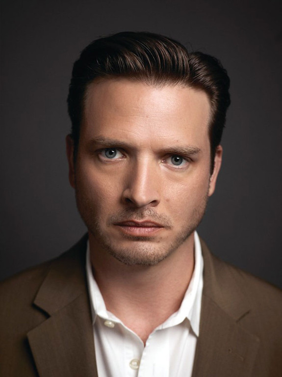 ". Aden Young as Daniel Holden in ""Rectify\"" on Sundance Channel"