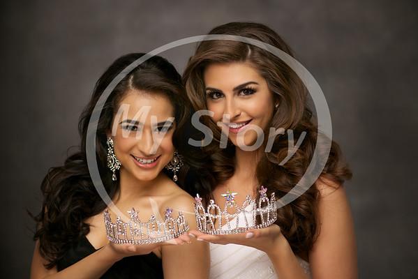 Miss San Antonio and Miss San Antonio Teen