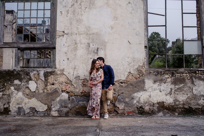 CPASTOR - wedding photography - engagement sesion - M&T
