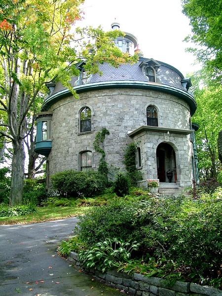 Bowers House - Lowell, MA