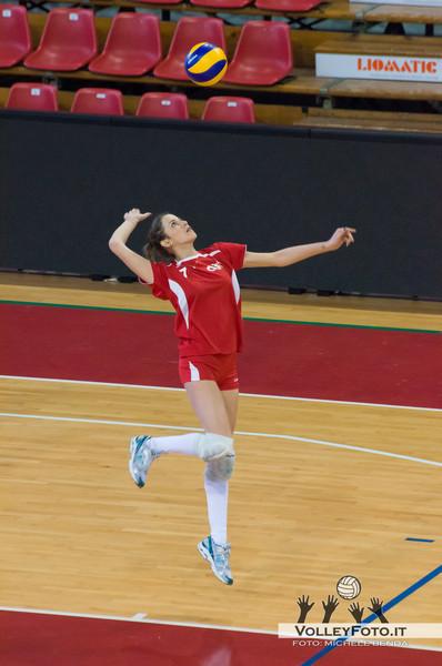 CUS Perugia - CUS Roma | Campionato Nazionale Universitario
