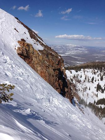 Skiing 2013