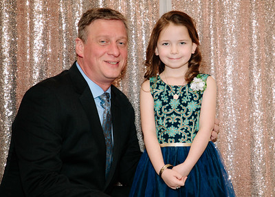 Weatherly Daddy Daughter Dance