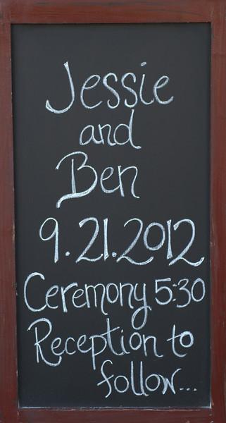 Wilmington Wedding Photos Ben and Jessie