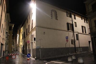 Marche, Umbria e Lazio