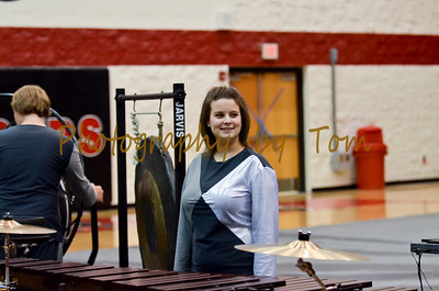 Nixa HS Percussion
