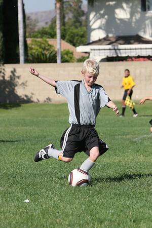 BullDogs Soccer