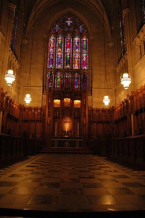 2004 Duke Chapel