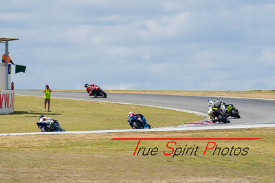 MCRC Club Race Day 20.03.2016