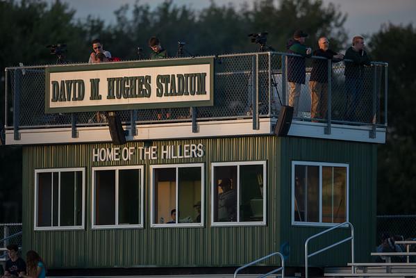 2014 - September - Hopkinton vs Wayland
