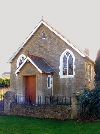 Wesleyan Reform Methodist Church, 17 North Street, Fritwell, OX27 7QS