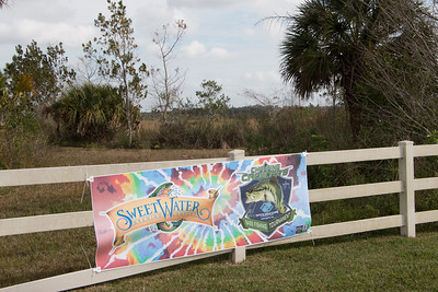 January 31st, 2014 Awards at Green Glades Ranch Channing Crowder's Bass Fishing Tournament