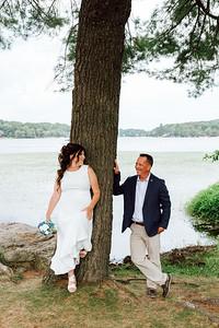 Laura & Brian's Wedding