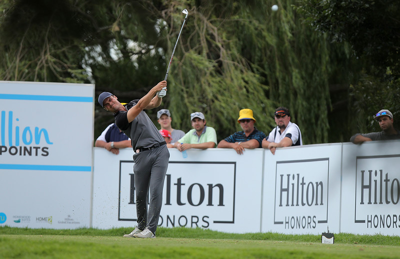 2017 Joburg Open: Day 3