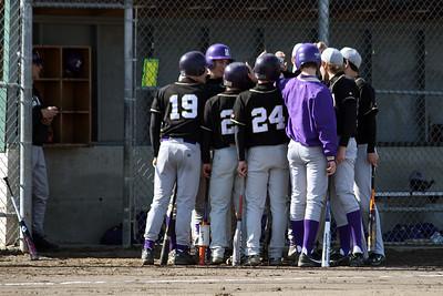 Highline Pirate Baseball