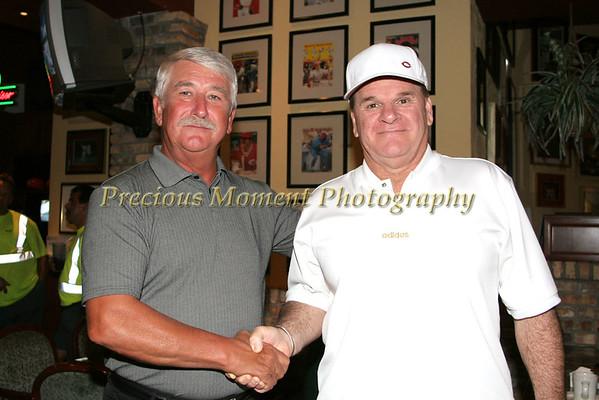 Pete Rose's Ballpark Cafe Boynton Beach, Florida