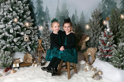 2016 Keira & Kayleigh