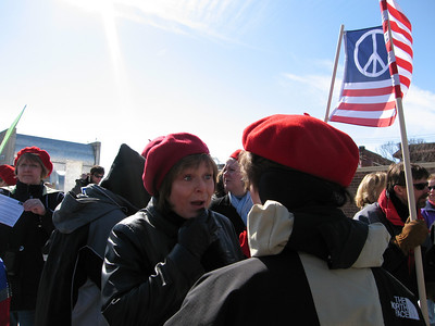 Peace March 2006
