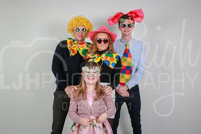 Lee's Family shoot
