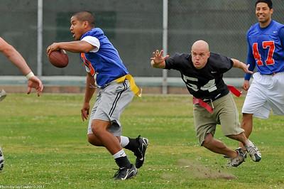 FF at Robb Field 5-7-2011 11:30 am