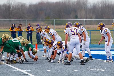Haydens football game  11-23-2019
