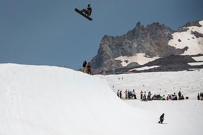 Snowboard 2021-22