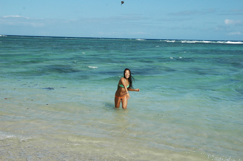 Hawaii - Kahala Beach-39.JPG