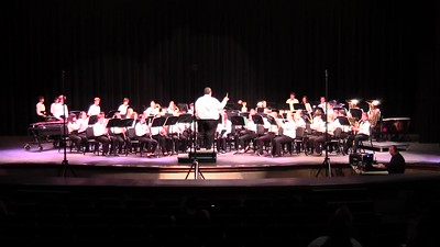 College Station Middle School Band