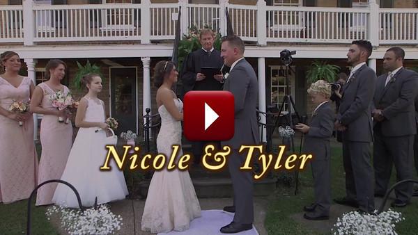 Nicole & Tyler Highlights