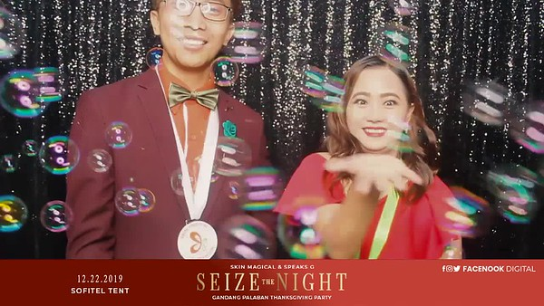 Seize The Night 2019