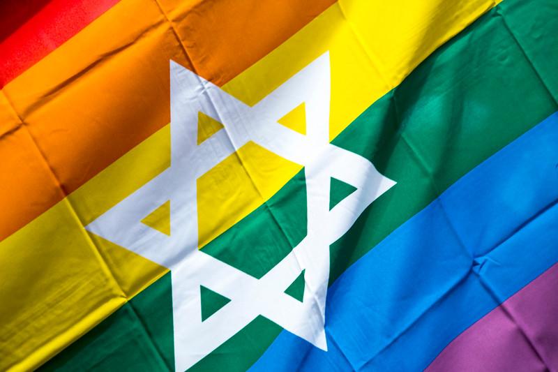 London Gay Pride 2013