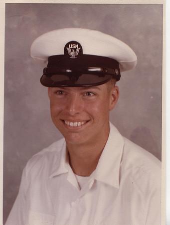 Navy Misc