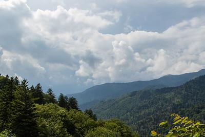 2018 Great Smokey Mountains