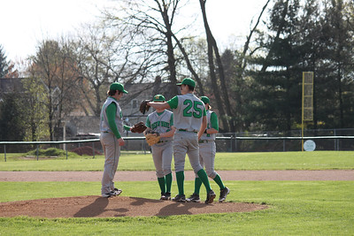 2012 Newark Catholic Varsity Baseball