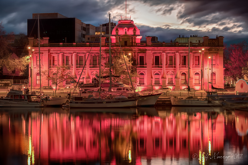 Tasmanian Museum and Art Gallery ready for MOFO