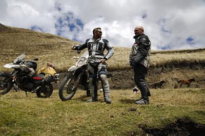 High Andes, Deep Amazon Tour