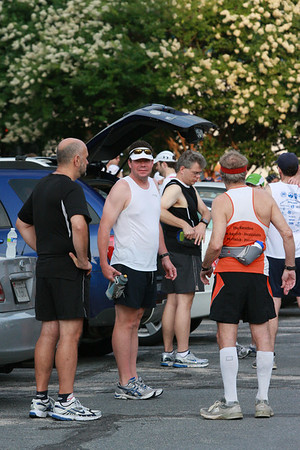 FTM 2010 - June 13th Training Run