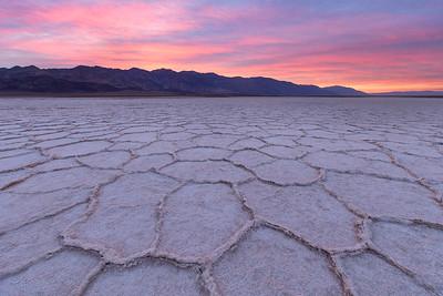 Death Valley: Grand Scenics