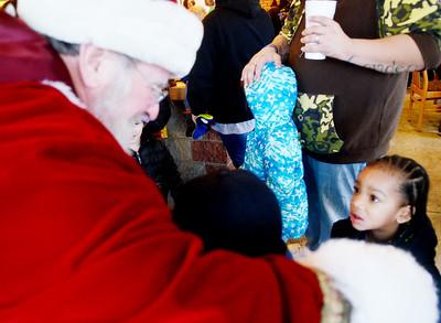 Tony's Dog House Christmas 12/19/15