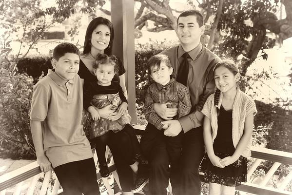 Betsy's Family 2012