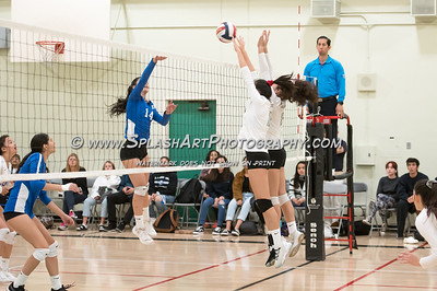 2019 Volleyball Eagle Rock vs El Camino Real  30Oct2019
