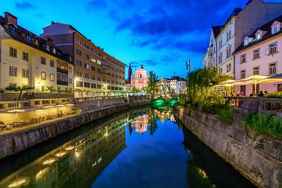 Slovenia - May 2016