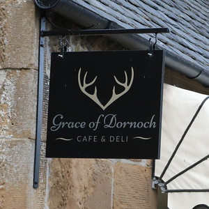 Grace of Dornoch - 28 September 2018