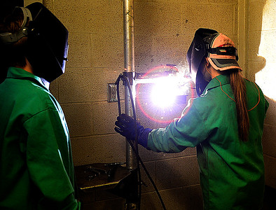Open House at Lorain County Joint Vocational School