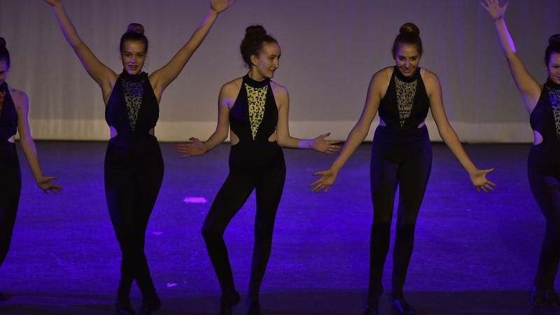 Dance Videos 2015