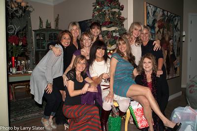 Wine Group Christmas 2012