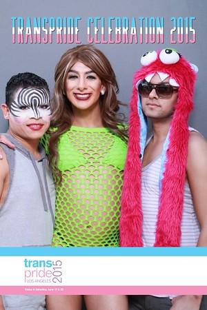 TransPride - Celebration of Trans Community