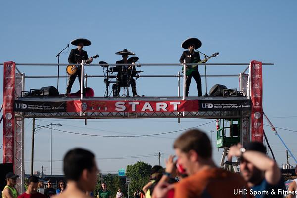 Santo De Mayo 5K Run