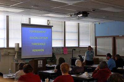 2010 Feb WSSTC Health Seminar